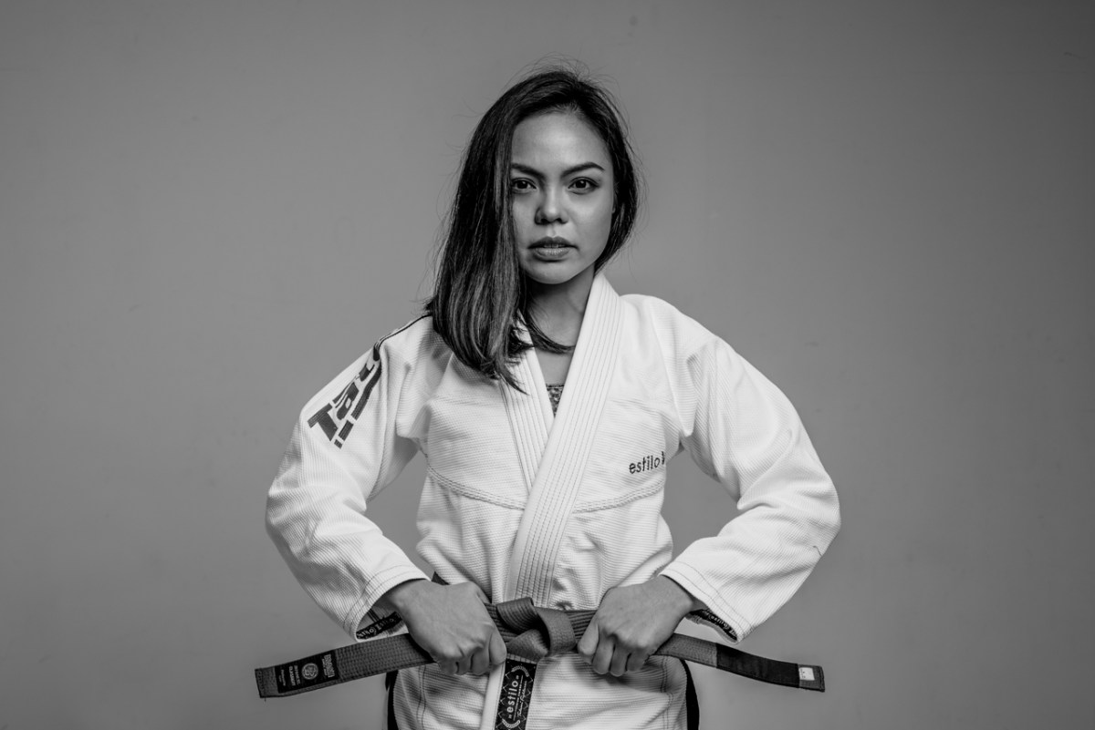 Why jiu-jitsu is the best self-defense for everyone